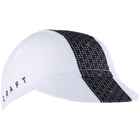 Craft Fondo Bike Cap white/black